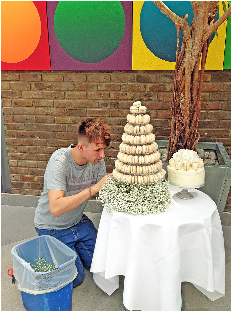 London-Wedding-Islington-Macarons-Macaroons-Tower-Cake-Delivery-UK-05