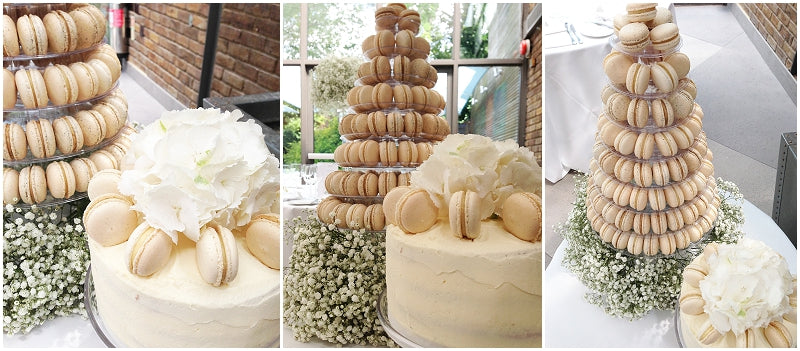 London-Wedding-Islington-Macarons-Macaroons-Tower-Cake-Delivery-UK-08