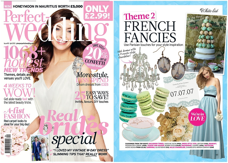 Perfect-Wedding-April-2013-Macaroon-Macaron-Tower-London-UK-Delivery-Article-Cover