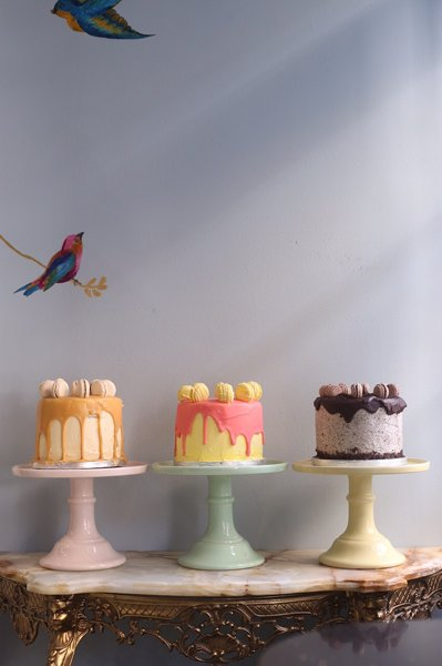 Cakes by Anges de Sucre