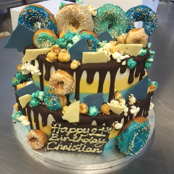Magnificent Chelsea Football Club Birthday Cake Anges De Sucre Personalised Birthday Cards Veneteletsinfo