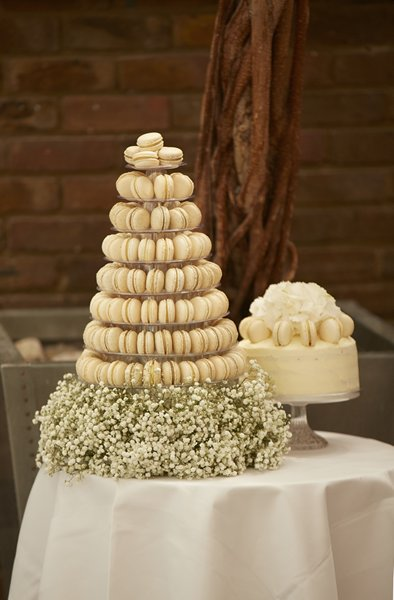 Top 5 Best Wedding Macaroon Towers