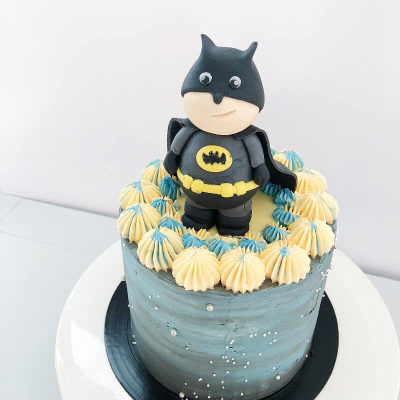 Remarkable Fun Unique Batman Birthday Cake Anges De Sucre Funny Birthday Cards Online Bapapcheapnameinfo