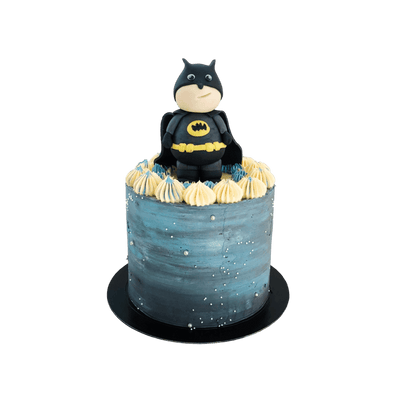 Batman Cake to Order