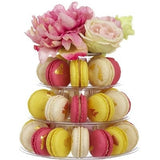 Macaroon Tower 4 Tier