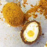Brownie Scotch Egg