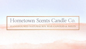 Hometown Scents Candle Co.