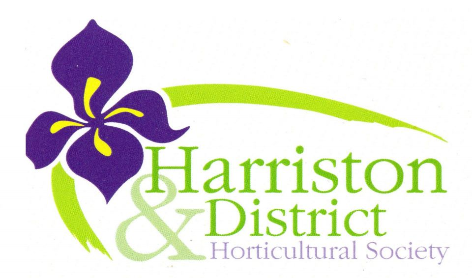 Harriston & District Horticultural Society - MEMBERSHIP