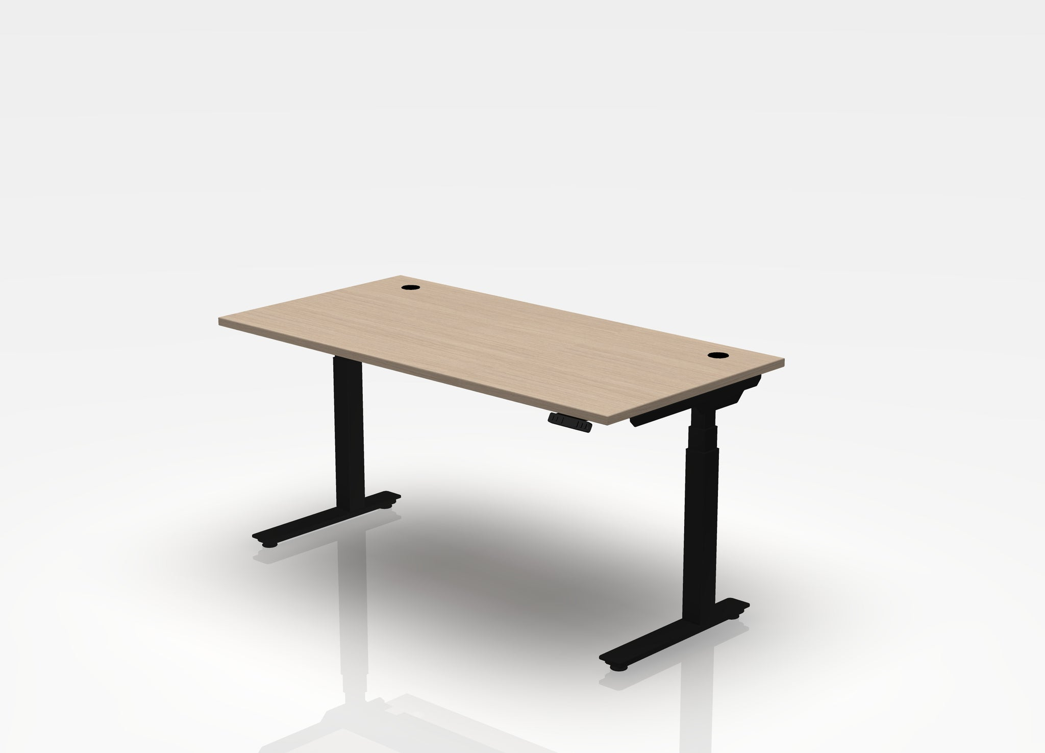 Think Desk (sit to stand)