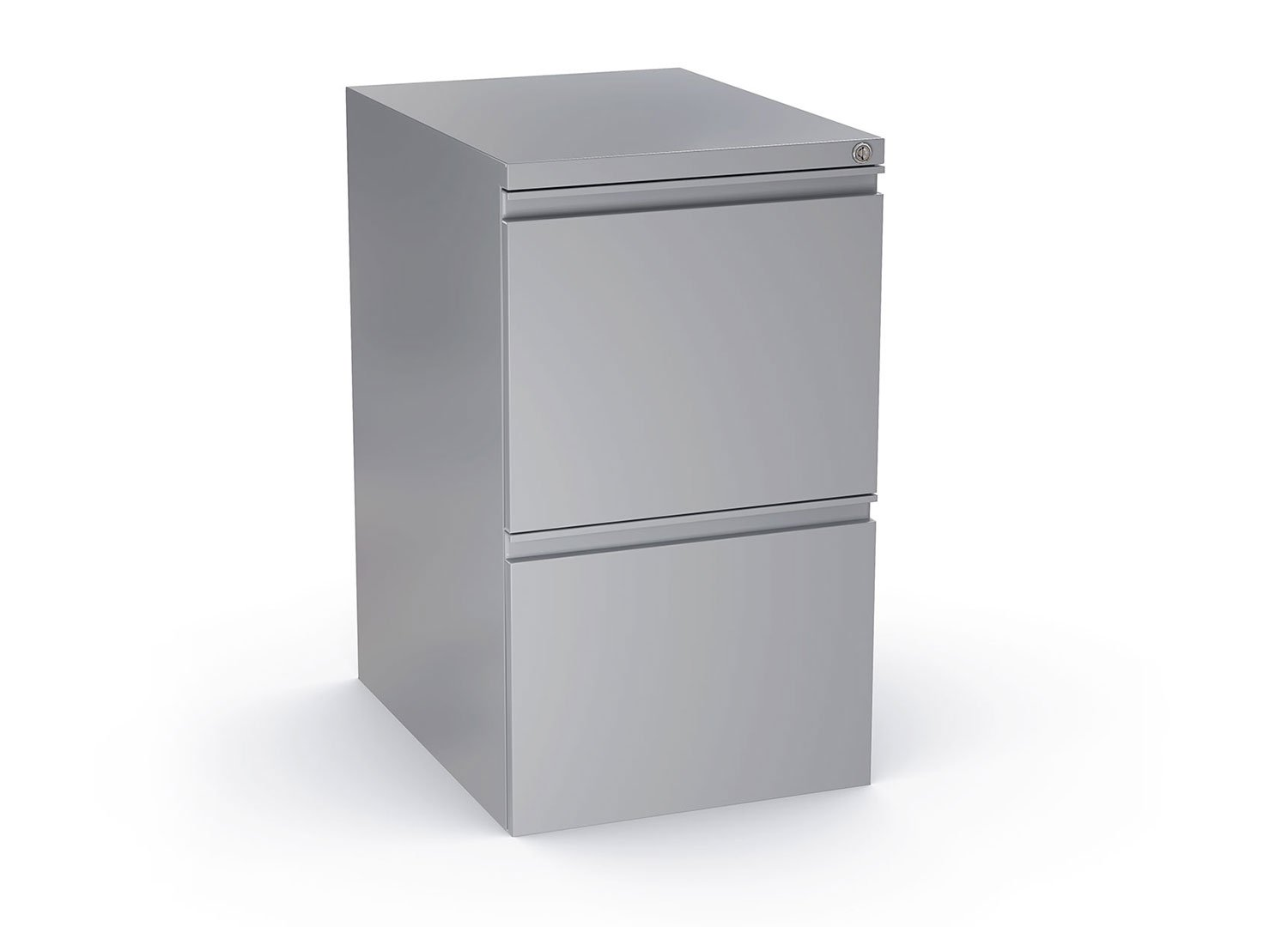 File/File Pedestal - (not counter-weighted)