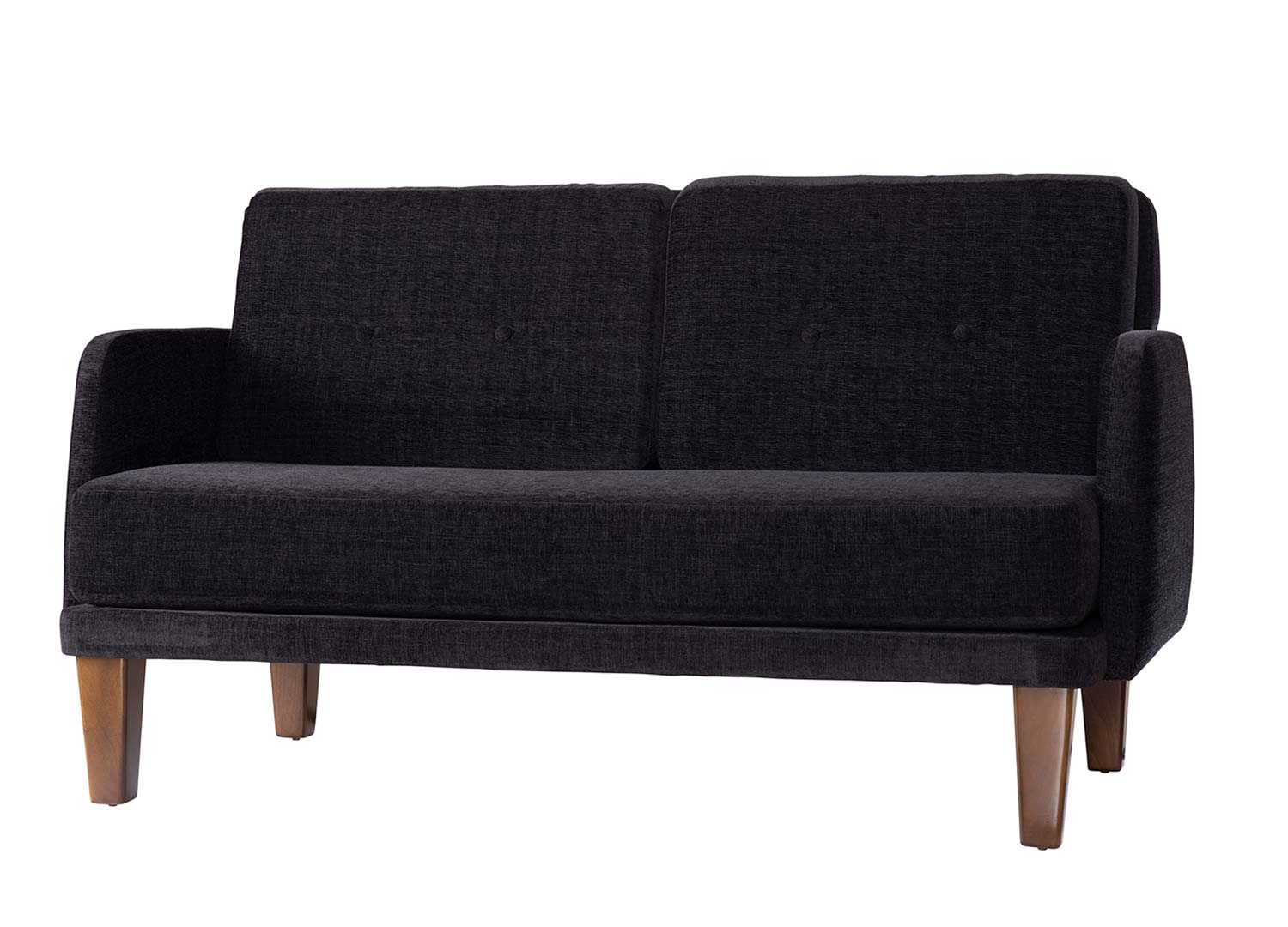 Arm Loveseat
