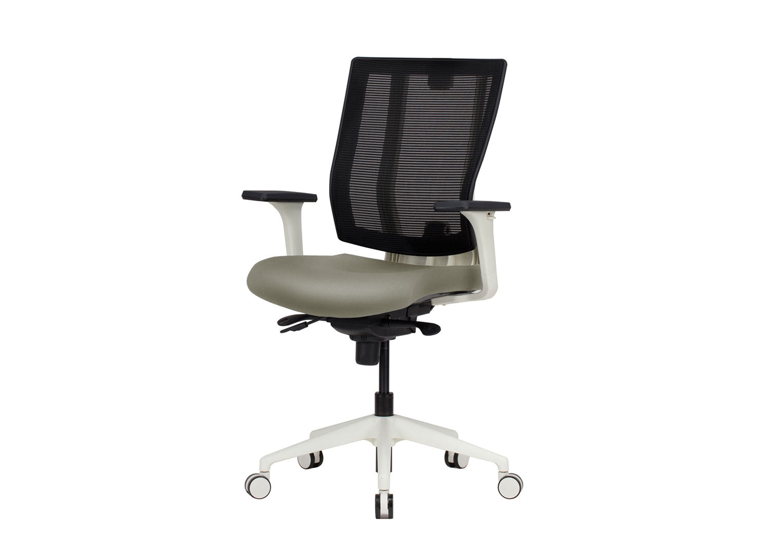 Reflex Deluxe Office Chair