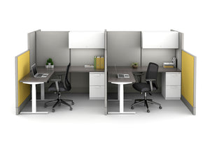 Cubicle Workstation Series A