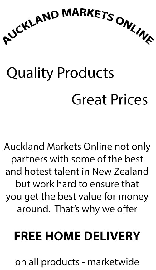 Auckland Markets Online - Quality Products, Great Prices