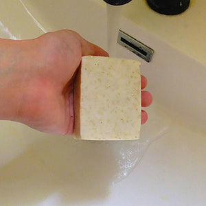 Soap for Psoriasis and Eczema
