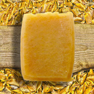 Manuka Honey and Beeswax - Soap For Dry Skin