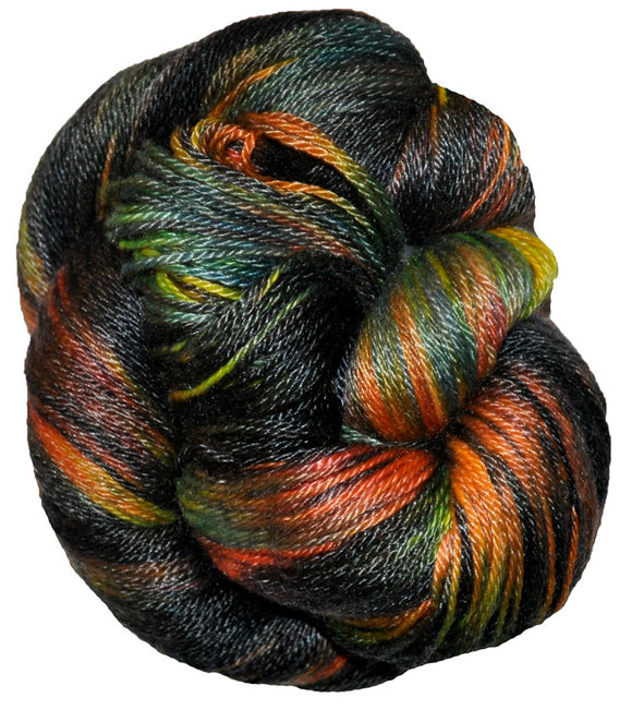 Darks in Various Yarn Bases