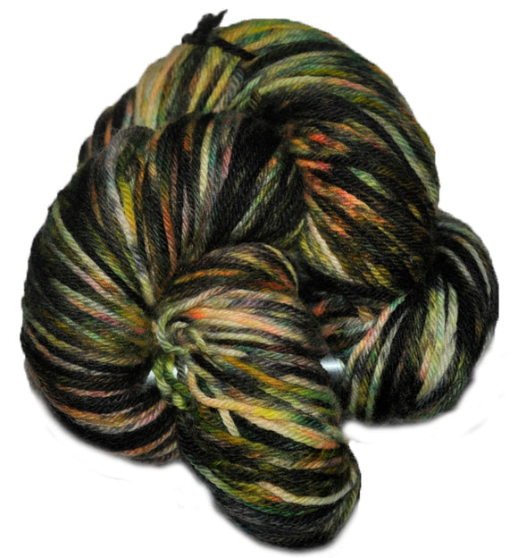 Speckled Dyed in Assorted Fibers