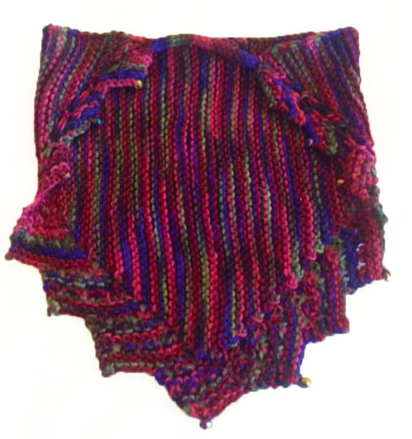 Shawls and Shawlettes Patterns