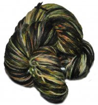 Speckled BFL Sport - Carnival Nights