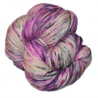Speckled BFL Sport - Hurrah