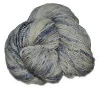 Speckled BFL Sport - Stonewashed