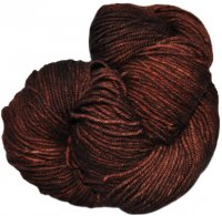 Cashmara Worsted - Brown