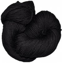 Cashmara Worsted - Ebony