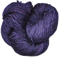Cashmara Worsted - Plum