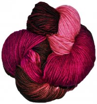 Cashmara Worsted - Ruby Redmond