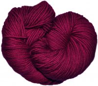 Cashmara Worsted - Ruby