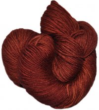 Cashmara Worsted - Brick