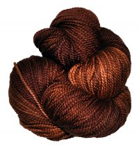 Merino Cashmere - Brown