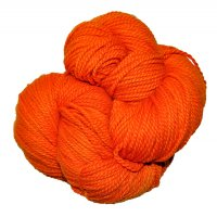 Merino Cashmere - Neon Orange