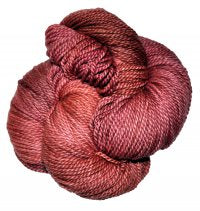 Merino Cashmere - Old Rose