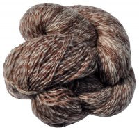 New Zealand Drift - Natural Chestnut - Fingering Weight