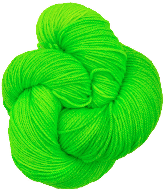 Butterfly Organic - Lime Green