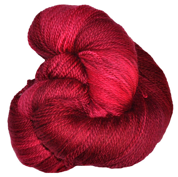Cashmara Lace - Ruby