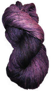 Flying Lace - Plum