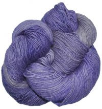 Flying Sock - Lavender