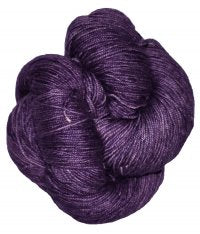 Flying Sock - Plum