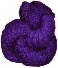 Flying Sock - Violet