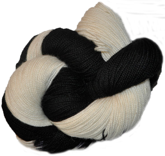 BFL Tight Twist SW - Black & White