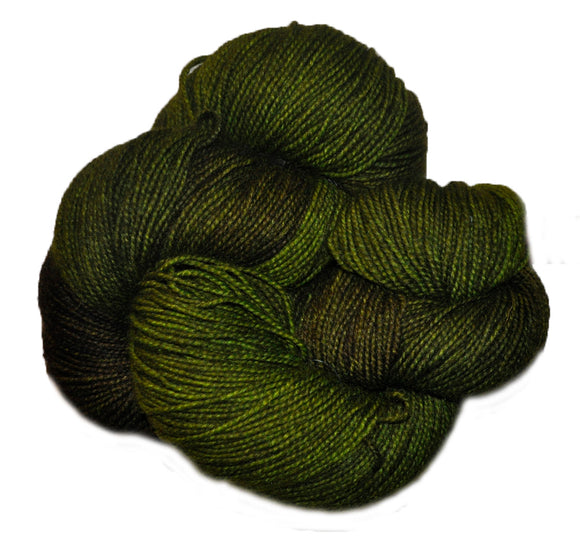 BFL Tight Twist SW - Tree Moss