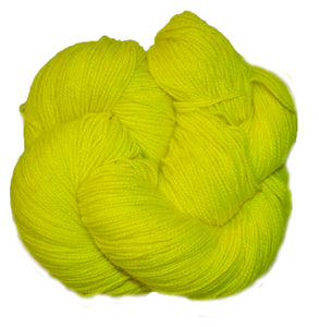 BFL Tight Twist SW - Light Yellow
