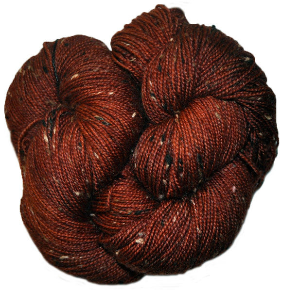 BFL Tweedy - Brown