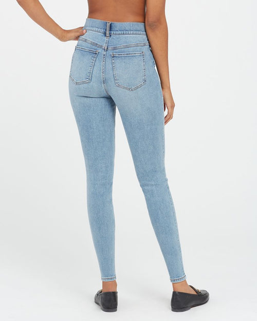 SPANX Ankle Skinny Jeans