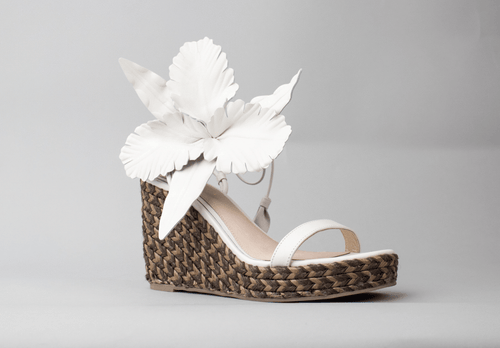 Lilly Wedges