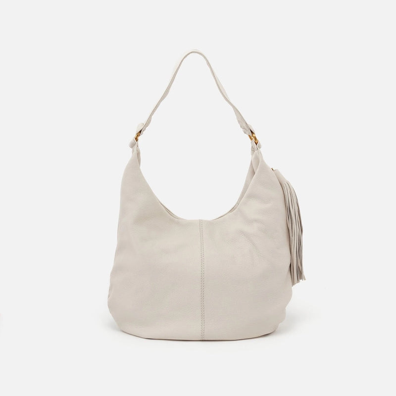 Gardner Shoulder Bag Powder White
