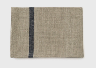 Thick Linen Tea Towel